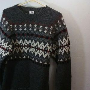 NWOT Columbia Men's Sweater